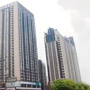 南京365酒店公寓(南京新街口城开约瑟夫店)图片10