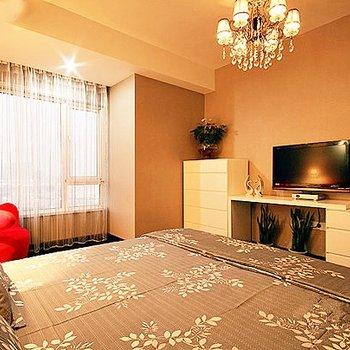 汽车主题连锁公寓酒店(北京大兴店)图片2