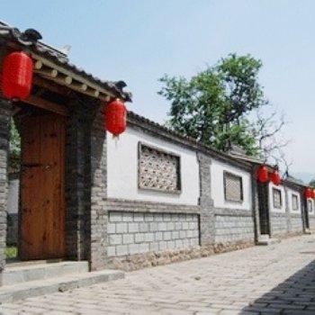 北京乐和人家(原花峪客栈)图片1