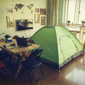 泰山猫宿青年旅舍图片15