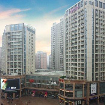 铂顿国际公寓(佛山祖庙店)
