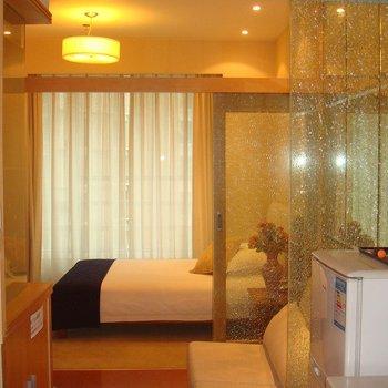 上海新时空宜家酒店公寓酒店预订