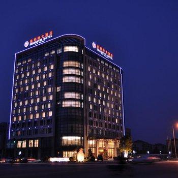 上海迪利特大酒店图片
