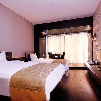 青岛途家斯维登度假公寓那鲁湾酒店预订