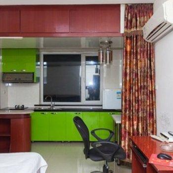 凤城千银家庭商务公寓图片0