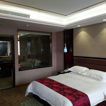 平江伍市大酒店酒店提供图片
