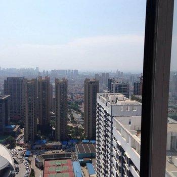 青岛蓝海恒大度假公寓(中央商务区万达店)图片19