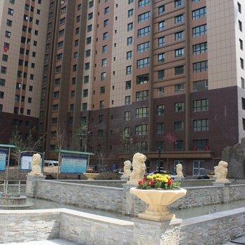 乌鲁木齐远方公寓图片1