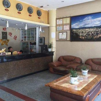 龙山金蝶宾馆酒店提供图片