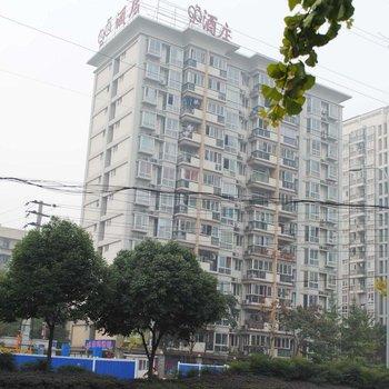 成都QQ酒店(西南交大店)