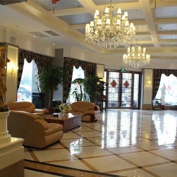 六安爱琴海主题宾馆(红街店)图片5