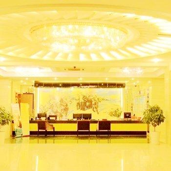 衢州江山福东大酒店酒店预订