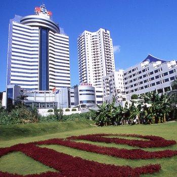 深圳明华国际会议中心(公寓楼)