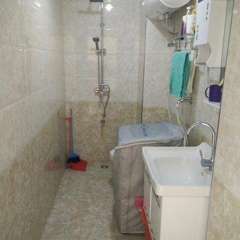 安居家庭连锁公寓(丹东丹建新时代店)图片18