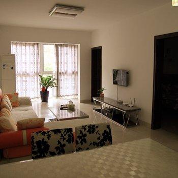 攀枝花旅友度假公寓图片3