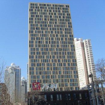 大连星海豪庭酒店公寓(和平广场店)