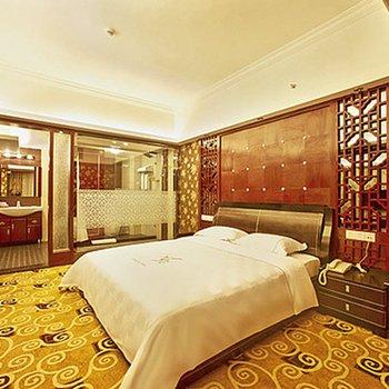 广州光华假日酒店