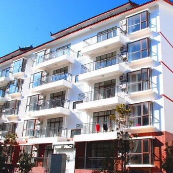 丽江玉和苑度假公寓图片12