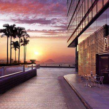 香港皇家太平洋酒店酒店�A�