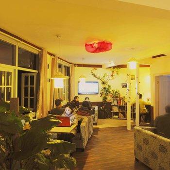 长沙中天芙蓉国国际青年旅舍图片3
