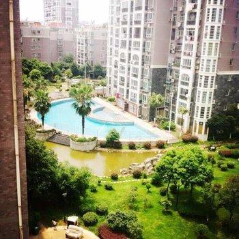 南昌东方主题公寓