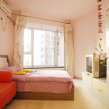 北京祁家短租公寓图片23