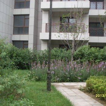 秦皇岛月亮湾酒店式公寓(仙螺岛店)图片14
