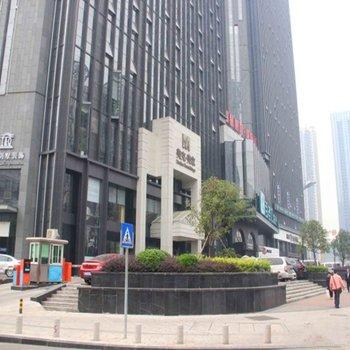 武汉圣海凯斯特公寓酒店图片1
