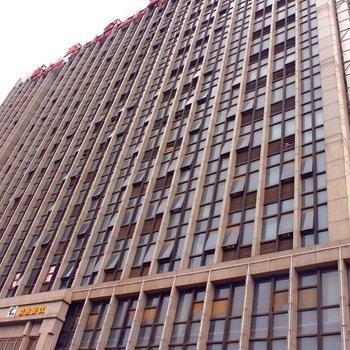 扬州旺盈酒店公寓图片6