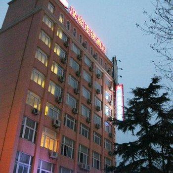汉庭酒店(南通青年东路店)图片2