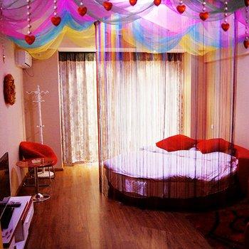 大连梦之夜主题公寓图片13