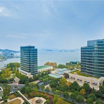 千岛湖半岛时光度假公寓(绿城度假公寓6号楼)图片0
