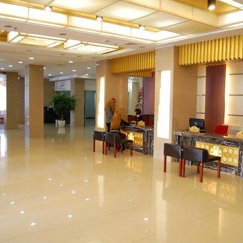 黑河明珠文华酒店