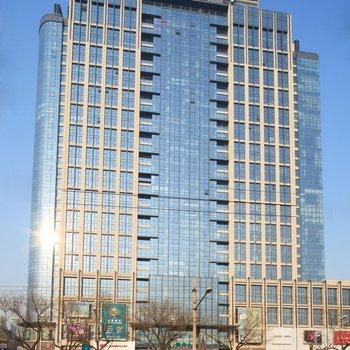 北京馨香雅苑公寓(工体店)图片15