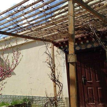 林芝二加二家庭别墅连锁酒店(尚城店)图片7