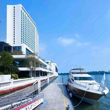 廣州白天鵝賓館