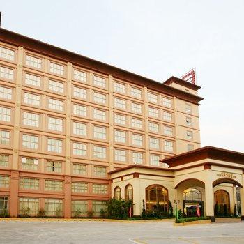 广州骏粤大酒店图片