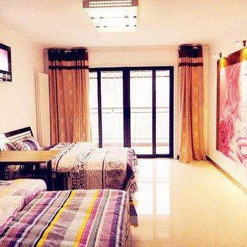 西安佳诺短租公寓图片11