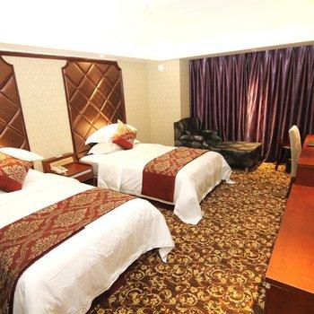 攀枝花曼哈顿国际商务酒店