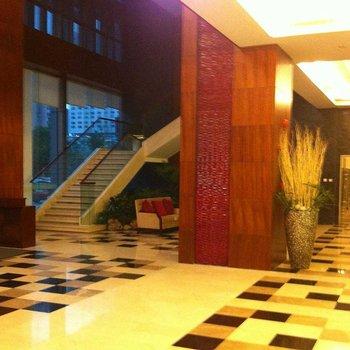 宁波城市之心酒店式公寓(万达48克拉店)图片0