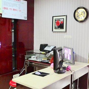襄阳168酒店公寓(人民广场店)图片0