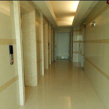 西安莱安逸境短租公寓图片19
