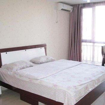 沈阳泊客馨居公寓(北行海丽德店)图片21