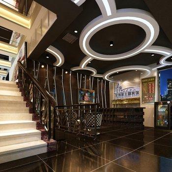 青岛金凯莱主题酒店图片1