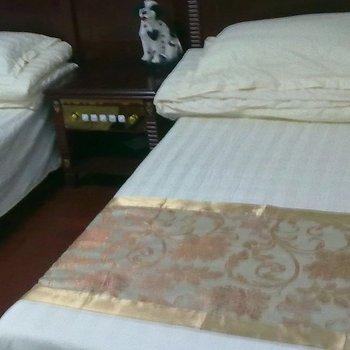 张家口涿鹿同缘宾馆酒店提供图片