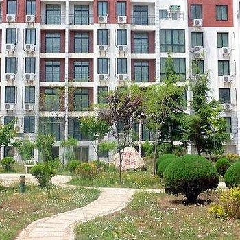 南戴河碧海嘉园度假公寓图片1
