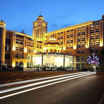 深圳登喜路酒店(南山店)