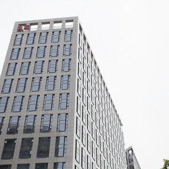 北京新中关服务公寓