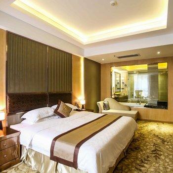 潮州威尼斯酒店酒店预订