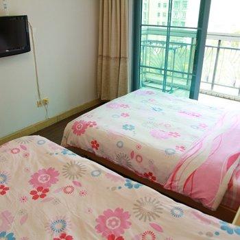 上海吸铁石短租公寓(新国际博览中心龙阳路店)图片23
